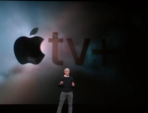 Televizory Samsung Smart TV obdržely aktualizaci s podporou aplikace Apple TV a AirPlay 2