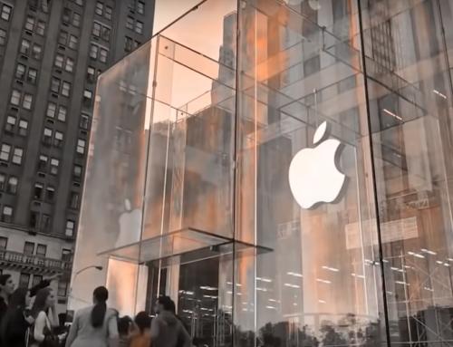 Zakladatel Huawei mluvil v obraně Apple před Číňany