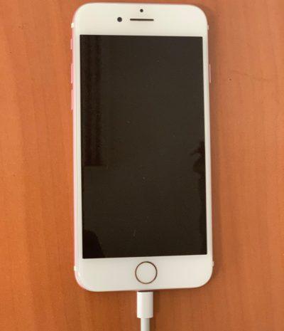 iPhone nejde zapnout